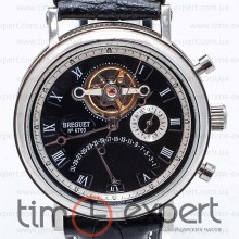 Breguet Classique Complication Silver-Black