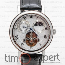 Breguet Classique Moonphase Tourbillon Write