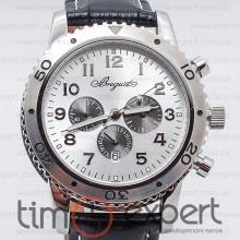 Breguet Type Xx Chronograph Gray
