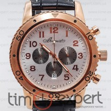 Breguet Type Xx Chronograph Gold-Write