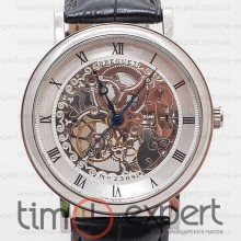 Breguet Tradition Skeleton Steel