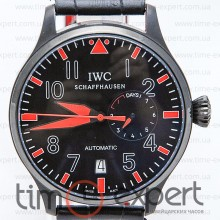 IWC Die Grosse Fliegeruhr Black-Orange