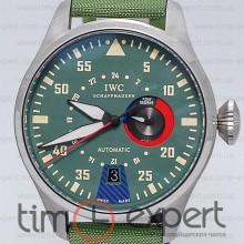 IWC Pilot Top Gun