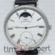 IWC Vintage Collection Silver-Write