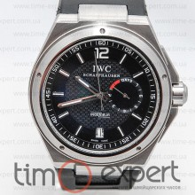 IWC Ingenieur Automatic Steel-Black