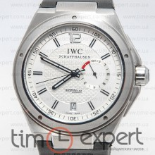 IWC Ingenieur Automatic Steel-Write