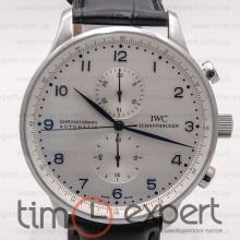 IWC Portuguese Chronograph Write