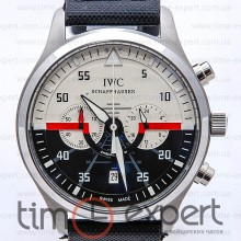 IWC Die Grosse Fliegeruhr Chronograph Write-Black