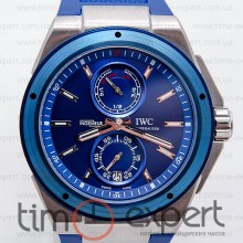 IWC Ingenieur Automatic Blue