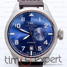 IWC Die Grosse Fliegeruhr Blue
