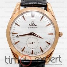 Omega Seamaster Gold-Write