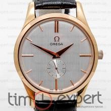 Omega Seamaster Gold-Gray