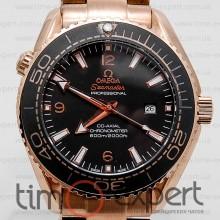Omega Seamaster Steel-Gold