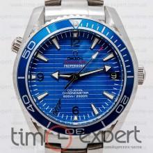 Omega Seamaster Planet Ocean Skyfall 007 Blue
