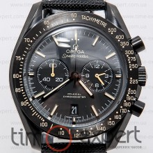 Omega Speedmaster Chronograph Black