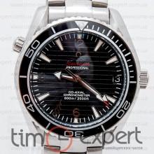 Omega Seamaster Planet Ocean Skyfall 007 Black