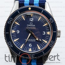 Omega Seamaster 300 Spectre Blue