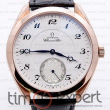 Omega Seamaster Aqua Terra XXL Small Seconds Write-Gold