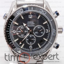 Omega Seamaster Chronograph ETA 7750