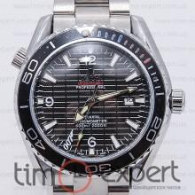 Omega Seamaster Automatic 007 Black-Silver