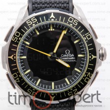 Omega Speedmaster Limited Edition Black