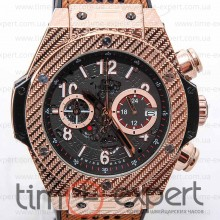 Hublot Big Bang Unico Gold