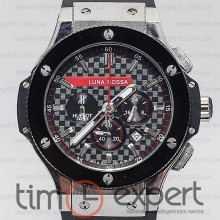 Hublot Big Bang Luna Rossa Silver-Black