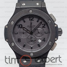Hublot Big Bang Chronograph Black