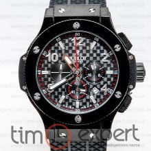 Hublot Big Bang Chronograph Black Arab