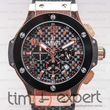 Hublot Big Bang Chronograph Black-Gold