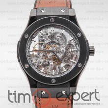 Hublot Big Bang Jeans Skeleton