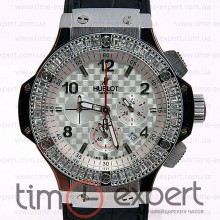 Hublot Big Bang Tutti Frutti Black-Silver-Write