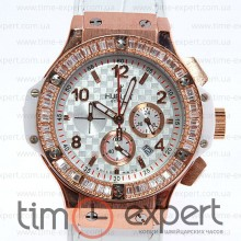 Hublot Big Bang Tutti Frutti Write-Gold-Write