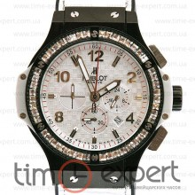 Hublot Big Bang Tutti Frutti Chronograph Write-Black-Write