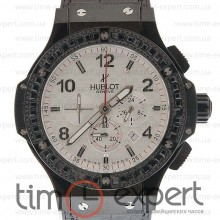 Hublot Big Bang Tutti Frutti Chronograph All Black