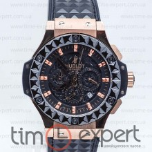 Hublot Big Bang Depeche Mode Black-Gold