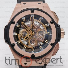 Hublot King Power Skeleton