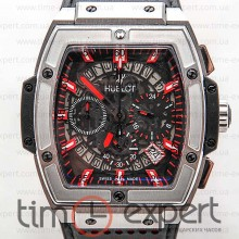 Hublot Spirit Of Big Bang Silver
