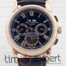 Patek Philippe Grand Comlications Black