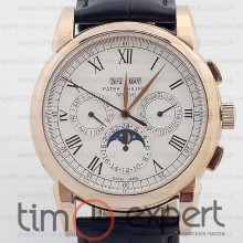 Patek Philippe Grand Comlications Write
