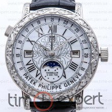 Patek Philippe Sky Moon Write