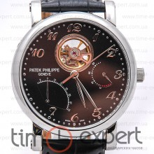 Patek Philippe Turbillon Power Reserve