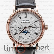 Patek Philippe Complication Gold-Black