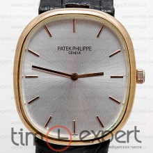 Patek Philippe Golden Ellipse Gold-Write
