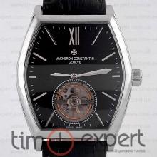 Vacheron Constantin Malte Tourbillon Silver-Black