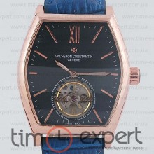 Vacheron Constantin Malte Tourbillon Gold-Blue