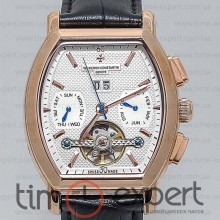 Vacheron Constantin Malte Tourbillon Gold-Write