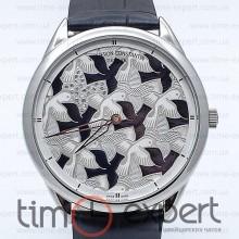 Vacheron Constantin Metiers D'art Silver