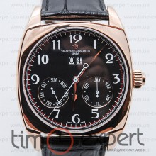 Vacheron Constantin Traditionnelle Automatic Gold-Black