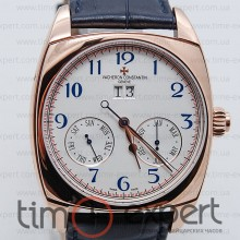 Vacheron Constantin Traditionnelle Automatic Gold-Write